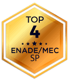 TOP 4 Enade/MEC
