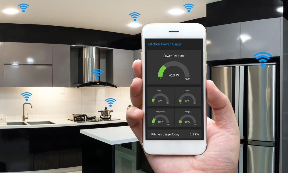 5 aplicações inteligentes da Internet das Coisas