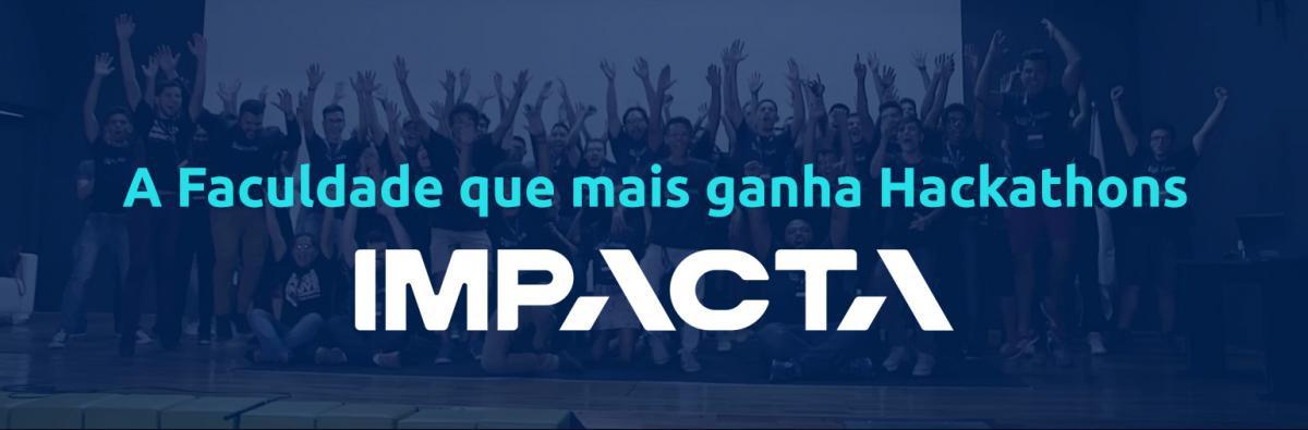 Hackathon - Faculdade Impacta