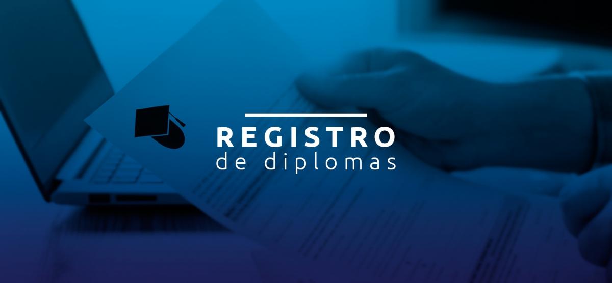Registro de Diplomas - Faculdade Impacta