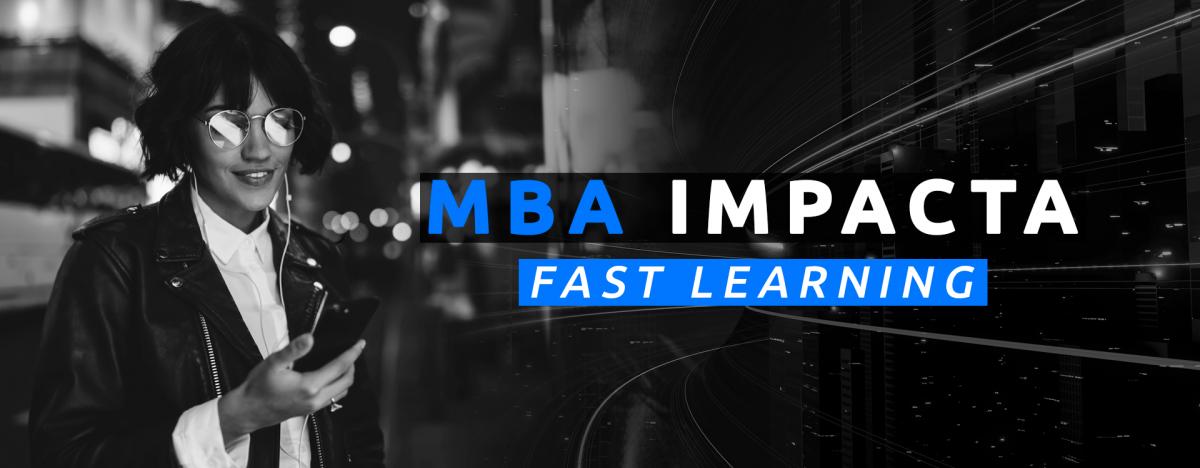 Banner Pós-Graduação e MBA Digital